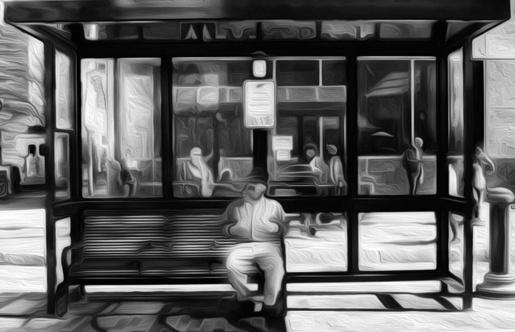 bus stop 39