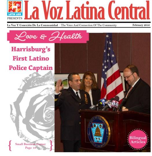 La Voz February 2016-1
