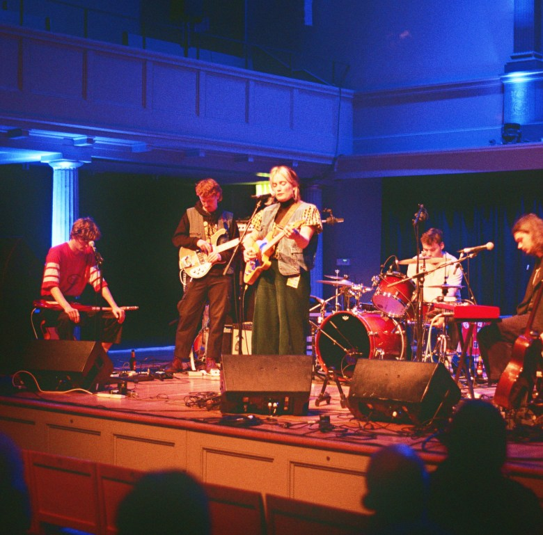 Katy J Pearson - Live