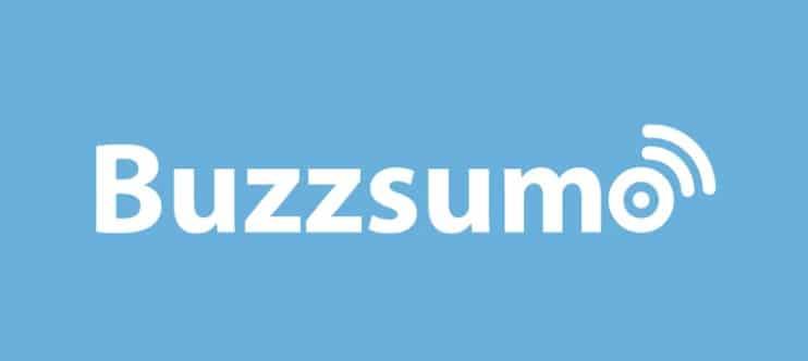 BuzzSumo outil seo