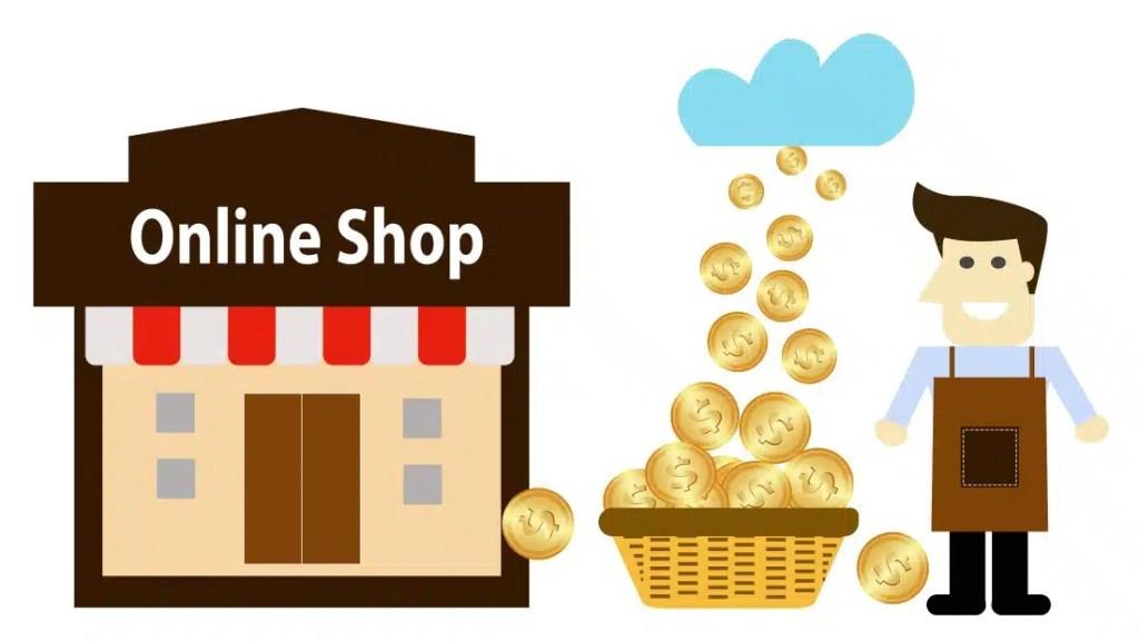 boutique en ligne shopify dropshipping