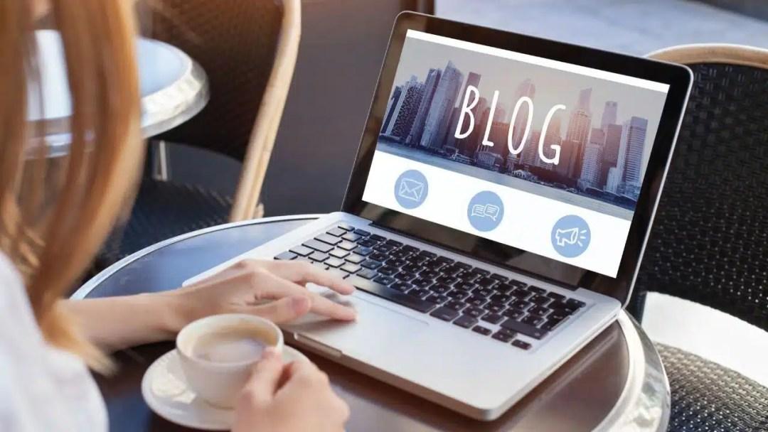 Créer votre propre blog