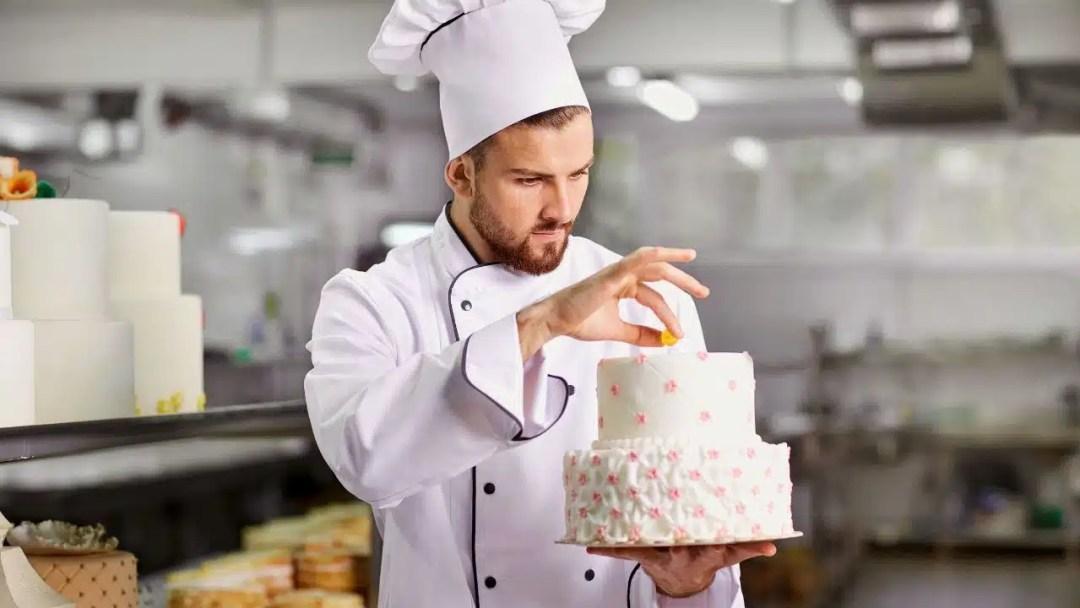 Faire des pâtisseries