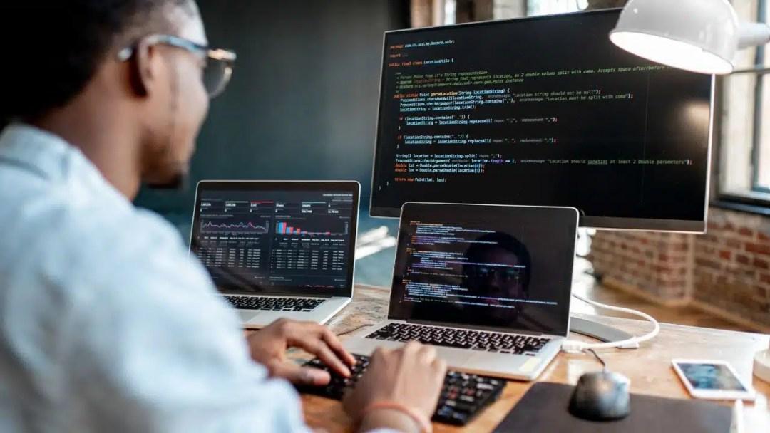 Devenir développeur Web