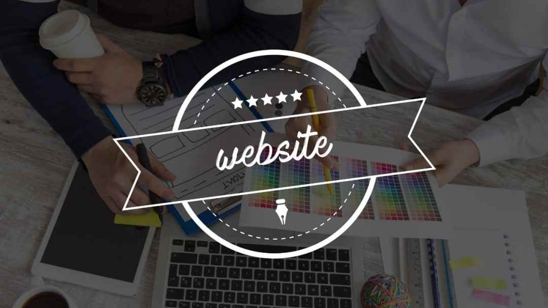 Construire un site Web de niche