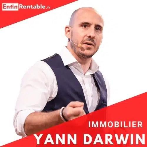 Yann Darwin Avis Académie des investisseurs rentable et power meublé