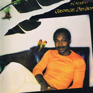 George Benson – The Love Songs - NE 1308 - LP Vinyl Record