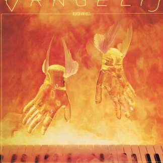Vangelis – Heaven And Hell – RCA LP 3012 - Vinyl Record