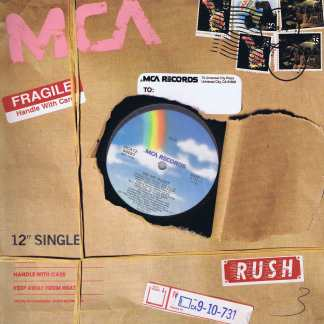 Guy – Do Me Right - MCA 12 54097 - 12-inch Vinyl Record