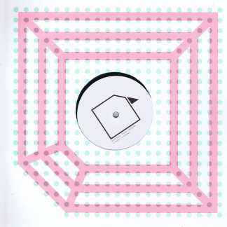 Blood Music – Chicks / Badgering - DIAG022 - 12-inch EP Record