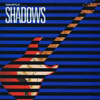 The Shadows - Simply ... Shadows - SHAD 1 - LP Vinyl Record