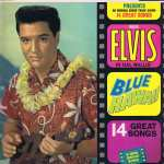 Elvis Presley – Blue Hawaii – RD-27238 – LP Vinyl Record