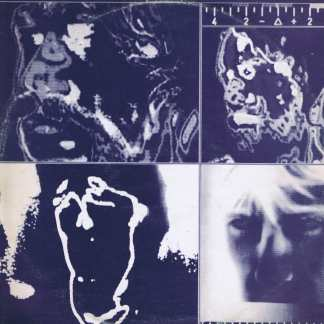 The Rolling Stones – Emotional Rescue – 14C 064-63774 - Greek LP Vinyl Record