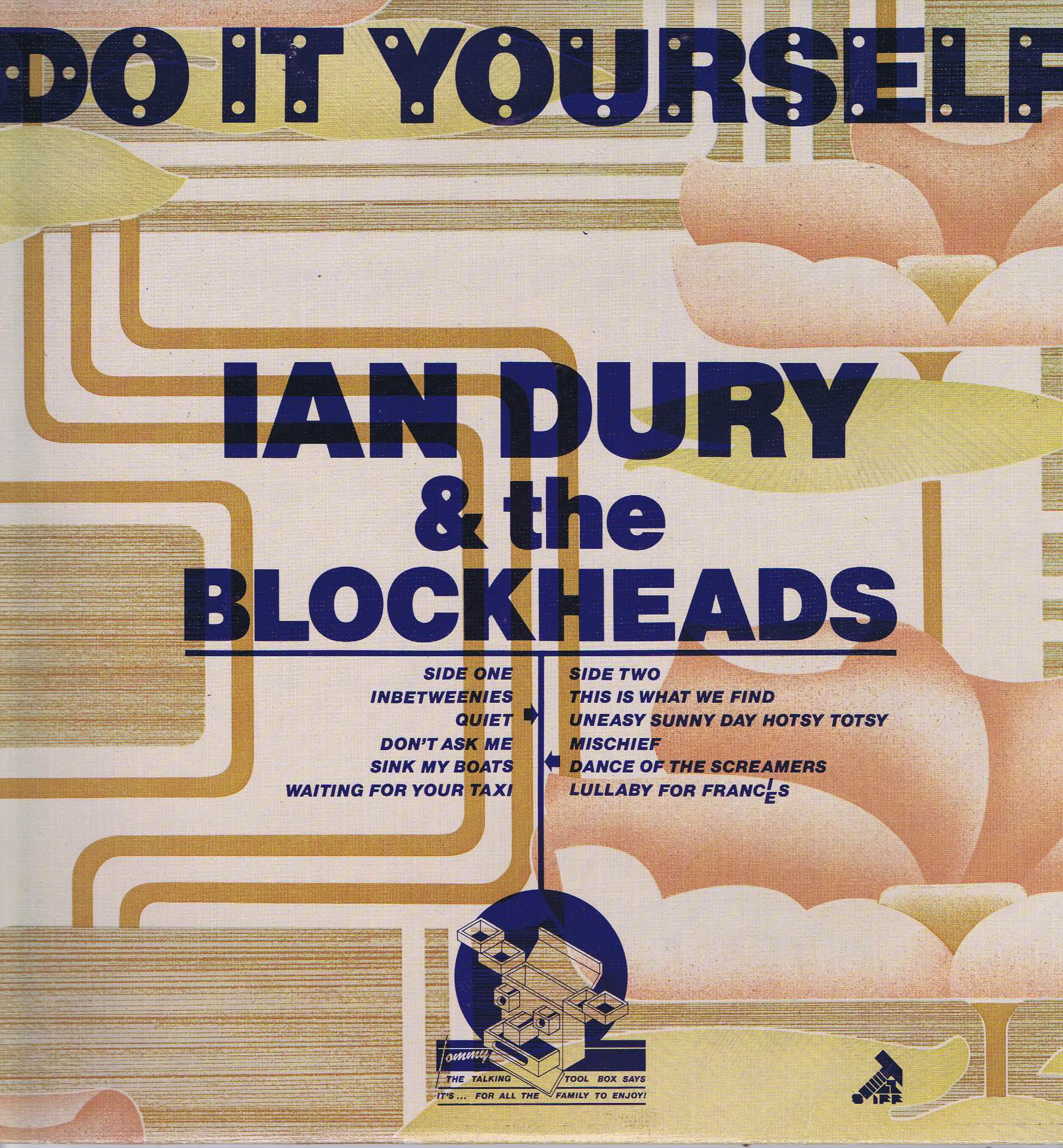 Ian dury the blockheads do it yourself seez 14 lp vinyl ian dury the blockheads do it yourself seez 14 lp vinyl record solutioingenieria Images