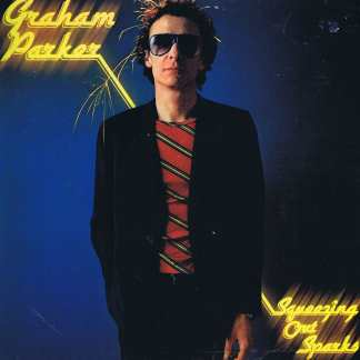 Graham Parker and the Rumour - Squeezing Out Sparks - 9102 030 – LP Vinyl Record