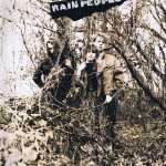 Rain People - Rain People - Epic 463490 1 - LP Vinyl Record