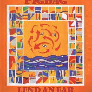 Pig Bag - Lend An Ear - YLP 501 – LP Vinyl Record
