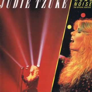 Judy Tzuke – Road Noise - The Official Bootleg – LP Vinyl Record