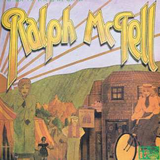 Ralph McTell – My Side Of Your Window – TRA 209 LP #ralphmctell