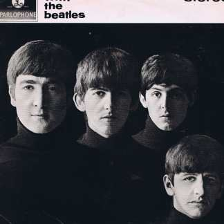 The Beatles – With The Beatles – PCS 3045 – LP Vinyl Record
