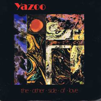 Yazoo - The Other Side Of Love – 7-inch Vinyl Record #yazoo