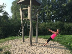 Personal training Zeewolde