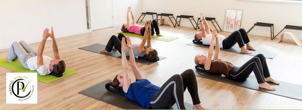 Gastles yoga Way 2 Move Zeewolde