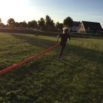 small group training outdoor circuit