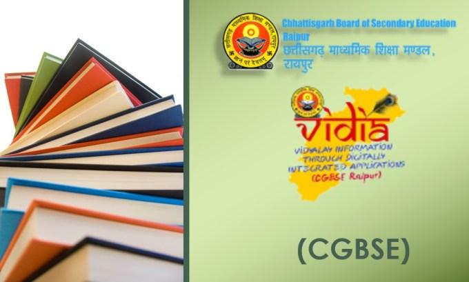 Chhattisgarh Board (CGBSE)