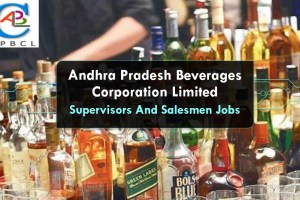 AP Beverages Recruitment for Supervisors & Salesmen in Wine Shops Jobs