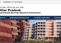 UPSSSC Assistant Research Officer Recruitment 2019