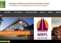 MRPL 233 Vacancy Notification 2019 - mrpl.co.in