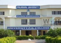 Palamuru University (PU)