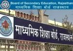 Rajasthan Board (RBSE)