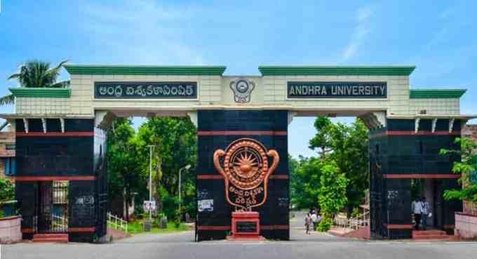 Andhra University (AU)