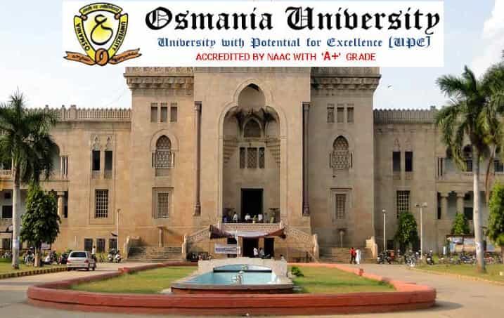 Osmania University (OU)