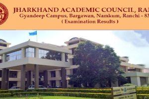 Jharkhand Academic Council (JAC)