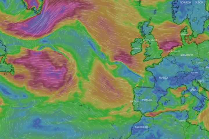 forecastmap