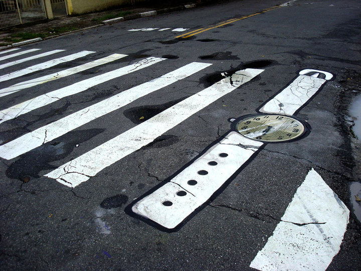 Most loved Street Arts (Must See) (4/6)