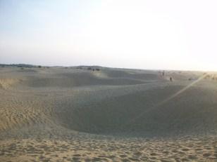 Sam dunes, Jaisalmer