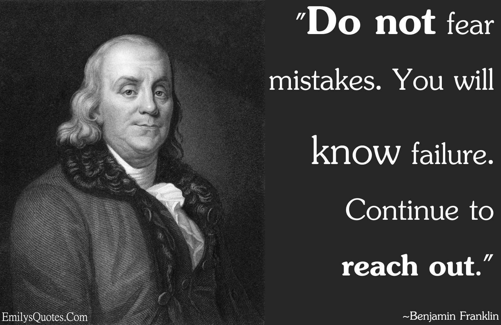 The Man Who Lived Benjamin Franklin Way4vision