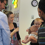 Taking care of Illawarra's mums, bubs and dads: Promoting Perinatal Mental Health