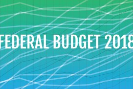 WayAhead's Response to the 2018 Federal Budget
