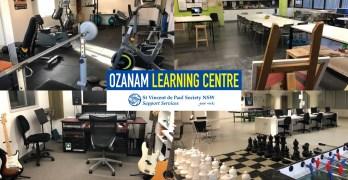 Ozanam Learning Centre