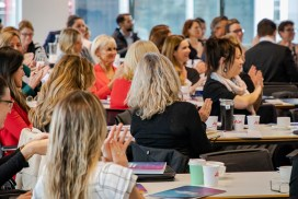 Workplaces as communities – WayAhead Workplaces Annual Forum 2019