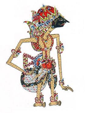 Untuk menghidupkan orang mati diluar kehendak dewa)., aji kawastraman, yaitu ajian untuk alih rupa. Adipati Karna Wayang Indonesia