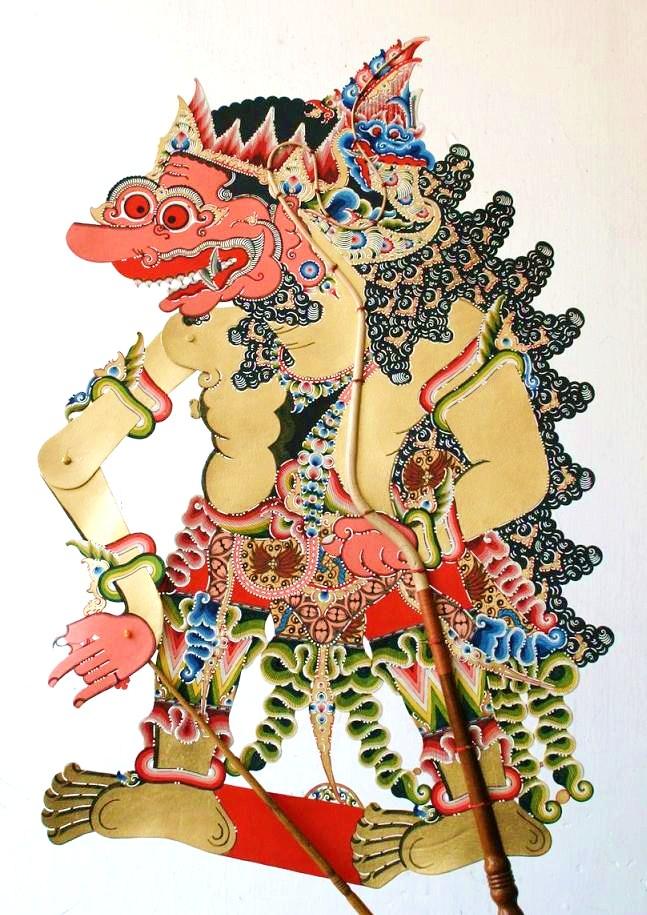 Memiliki nama kecil bima dan anak dari perkawinan prabu pandu dan. Wayang: Kerja, Karya dan Dharma part 3/3   Wayang Indonesia