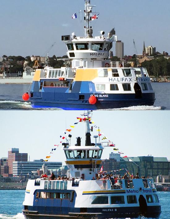 ferriescompared