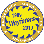 Wayfarers Chorus 30th Anniversary
