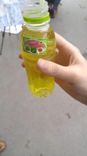 palm juice